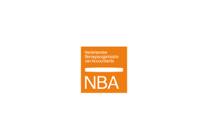 NBA lidmaatschap accountant